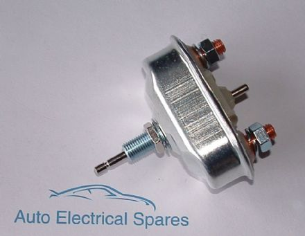 STARTER SWITCH replaces Lucas 76423 / 76423A ST19